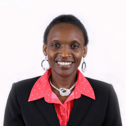 Esther Muturi