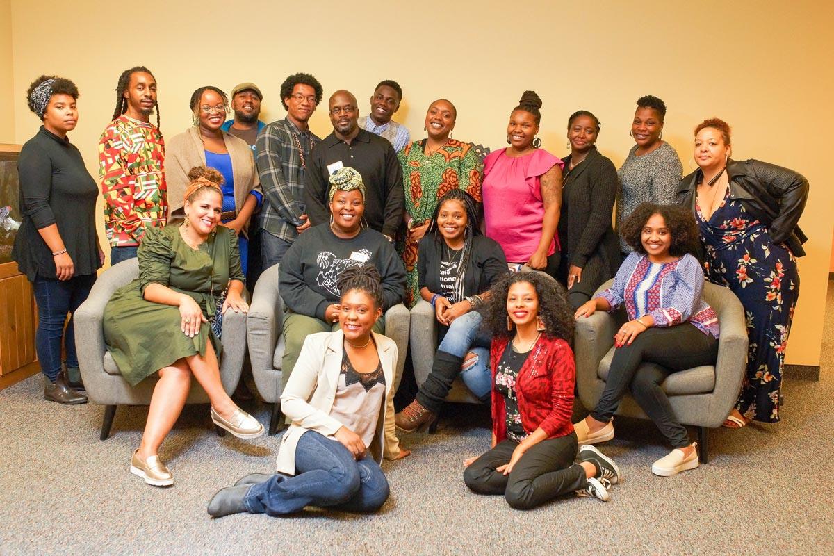North Star Black Cooperative Fellowship | Nexus Community