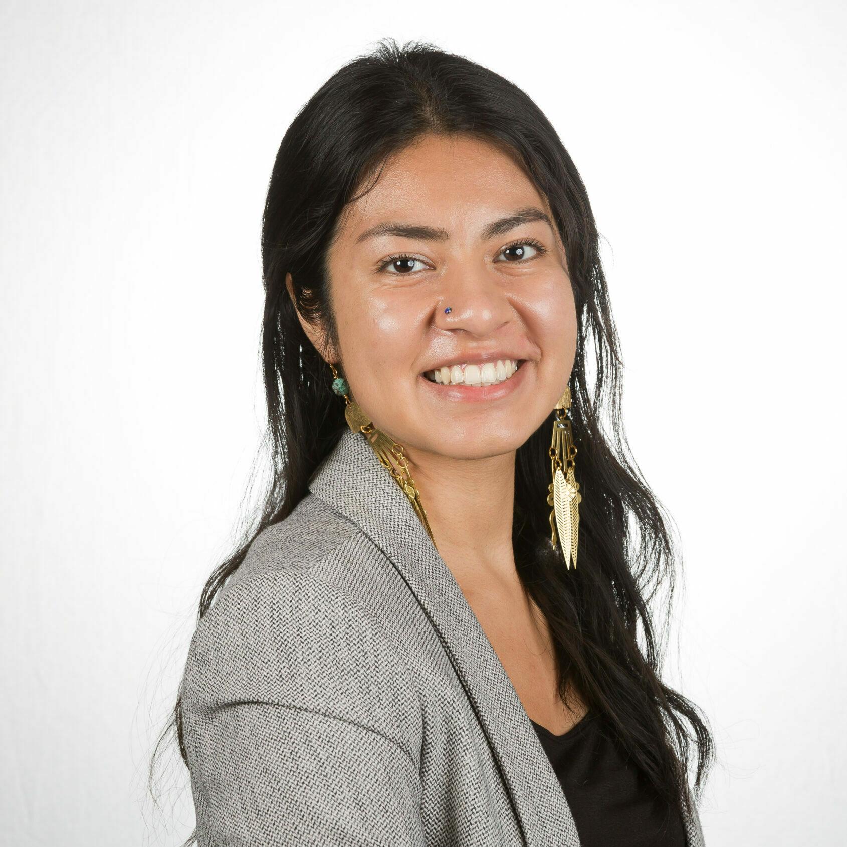 Susanna Morales