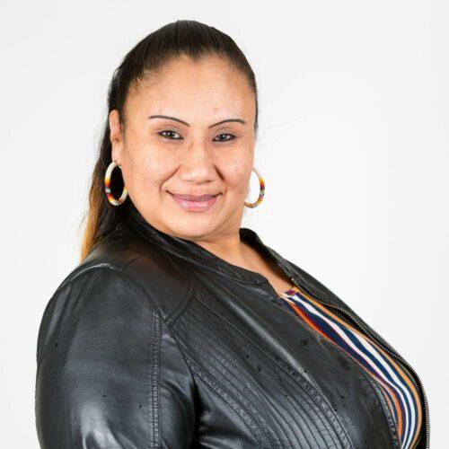 Angela Cuellar