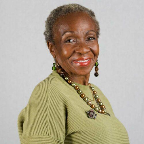 Ms. Jewelean Jackson